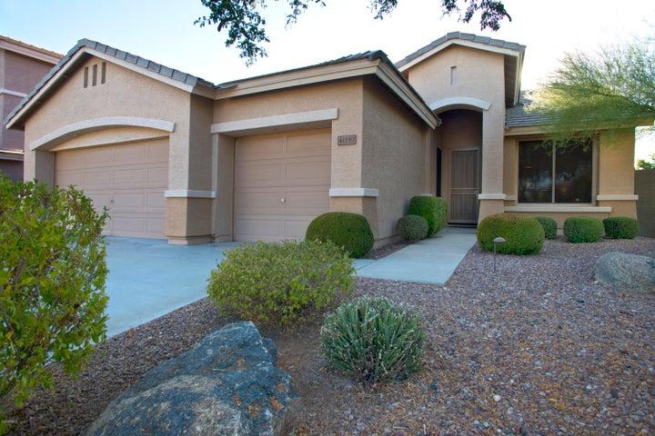 41150 N EAGLE Trail, Anthem, AZ 85086