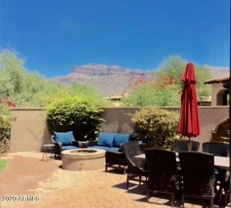 8286 E CLUB VILLAGE Drive, Gold Canyon, AZ 85118