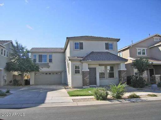 4231 E Gail Drive, Gilbert, AZ 85296