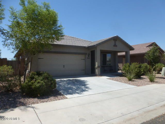 24531 W mobile Lane, Buckeye, AZ 85326