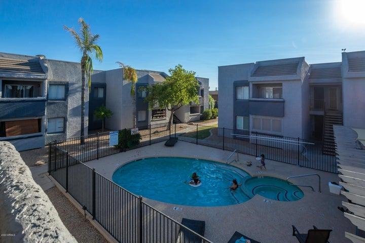 4410 N LONGVIEW Avenue, 213, Phoenix, AZ 85014