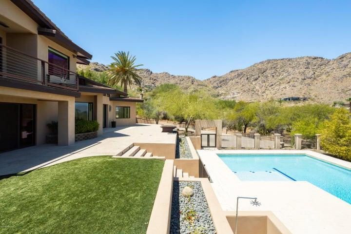 6015 E Quartz Mountain Road, Paradise Valley, AZ 85253