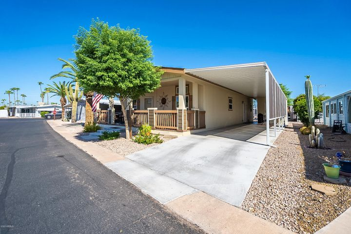 3104 E BROADWAY Road, 150, Mesa, AZ 85204
