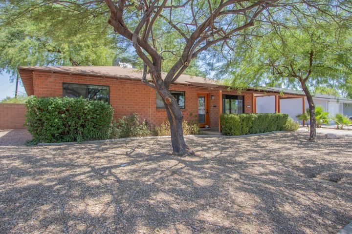 3407 N 81ST Street, Scottsdale, AZ 85251