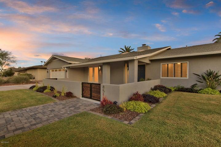 8511 E VIA DE SERENO Drive, Scottsdale, AZ 85258