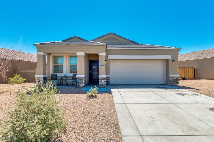 3824 N 297TH Lane, Buckeye, AZ 85396