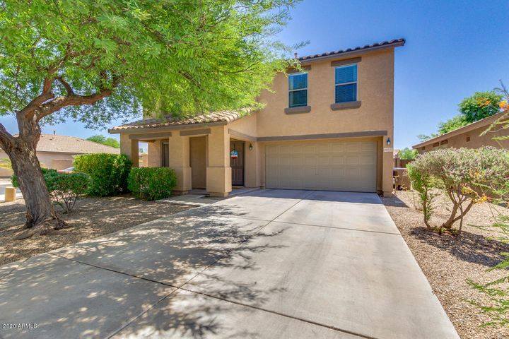 22033 E VIA DEL PALO, Queen Creek, AZ 85142