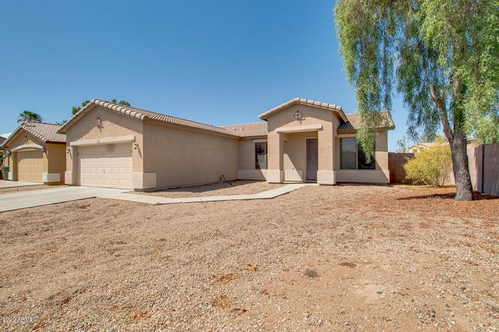 15750 W APACHE Street, Goodyear, AZ 85338