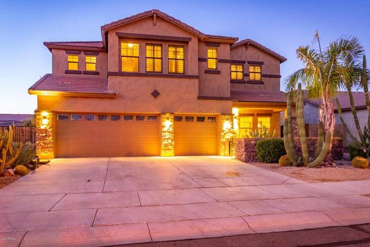 16774 W MOHAVE Street, Goodyear, AZ 85338