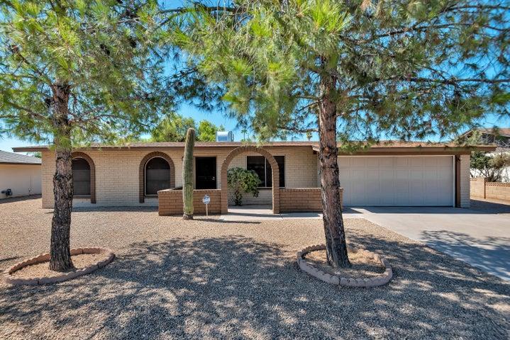 3915 E SHAW BUTTE Drive, Phoenix, AZ 85028