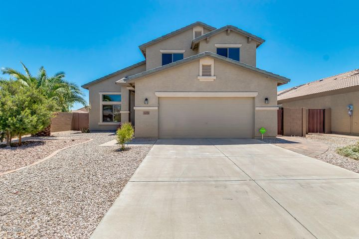 24739 W JONES Avenue, Buckeye, AZ 85326
