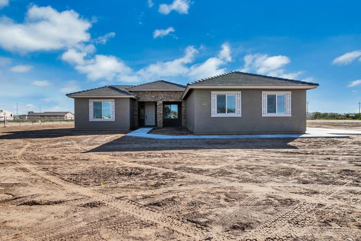 12802 S 207th Lane, Buckeye, AZ 85326