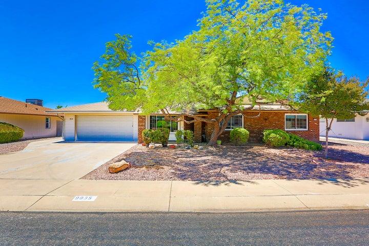 9935 W CONCHO Circle, Sun City, AZ 85373