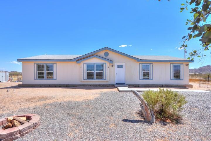 20345 N KLAMATH Drive, Maricopa, AZ 85139