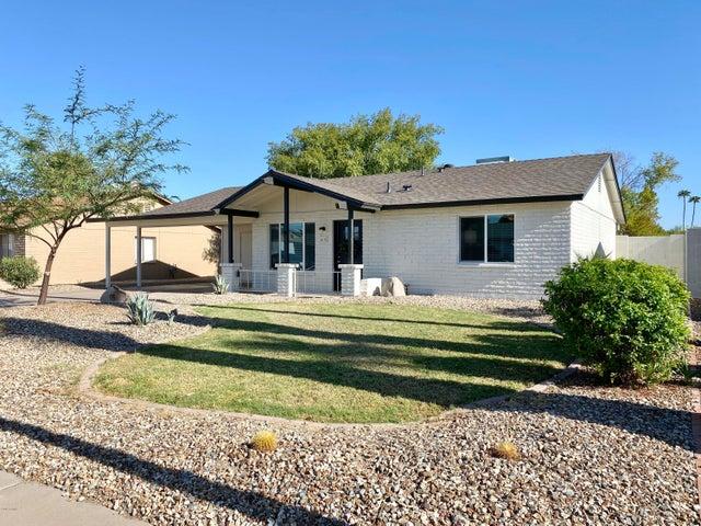 610 E Watson Drive, Tempe, AZ 85283