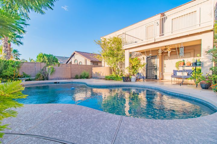 28390 N DESERT HILLS Drive, Queen Creek, AZ 85142