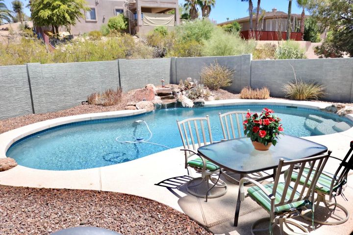 15730 E RICHWOOD Avenue, Fountain Hills, AZ 85268