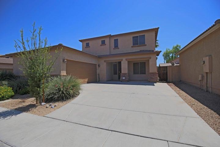 1085 S FARGO Street, Chandler, AZ 85286