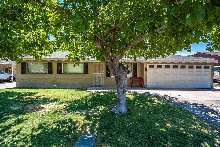 6843 E CULVER Street, Scottsdale, AZ 85257