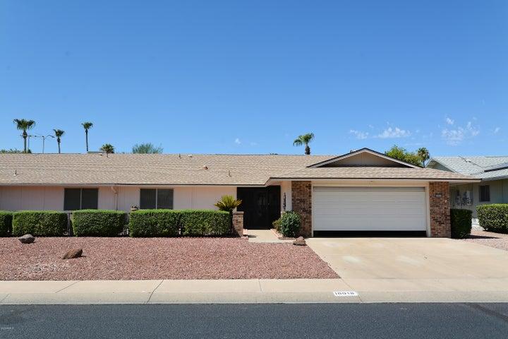 18018 N DESERT GLEN Drive, Sun City West, AZ 85375