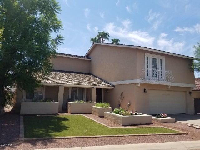 1407 E COMMODORE Place, Tempe, AZ 85283
