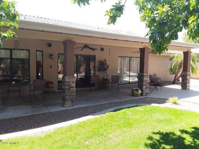 3842 W IRONWOOD Drive, Chandler, AZ 85226