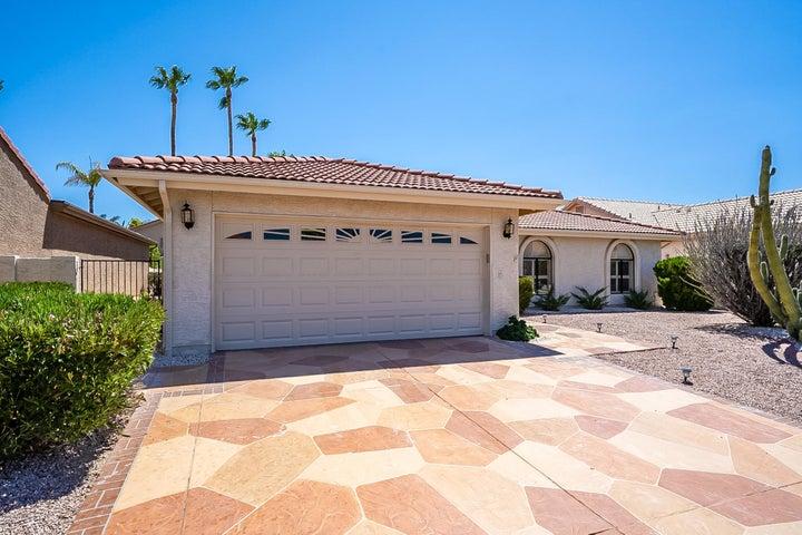 10937 E Sunnydale Drive, Sun Lakes, AZ 85248