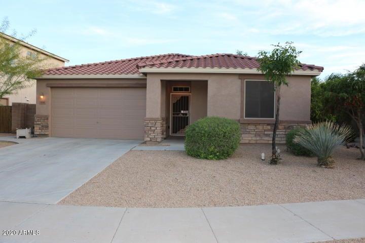 17461 W JACKSON Street, Goodyear, AZ 85338