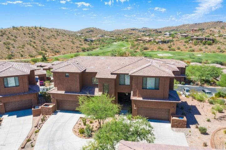 16335 E RIDGELINE Drive, Fountain Hills, AZ 85268