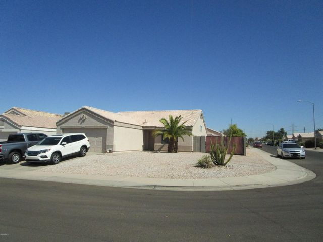 11178 W LAS PALMARITAS Drive, Peoria, AZ 85345