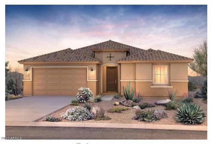 5641 N 195TH Drive, Litchfield Park, AZ 85340