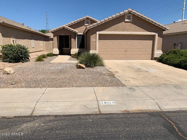 16713 N 113TH Drive, Surprise, AZ 85378