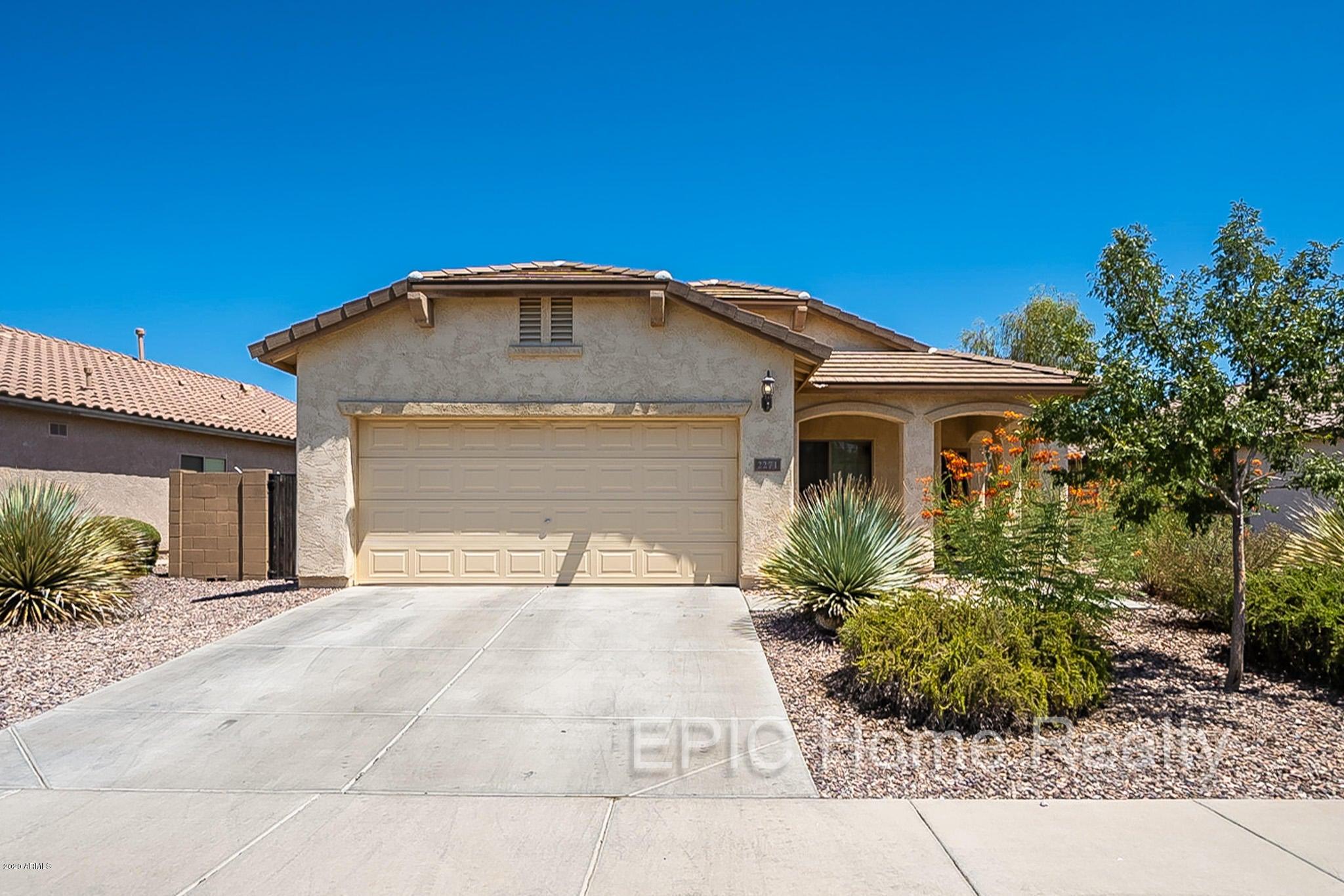 2271 N Brigadier Drive, Florence, AZ 85132