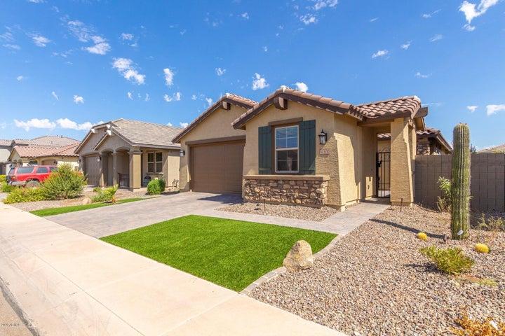 41300 W PALMYRA Lane, Maricopa, AZ 85138