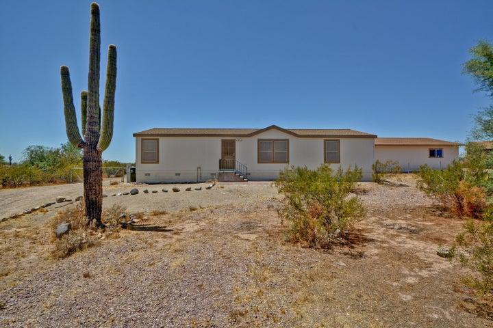 31022 N 165TH Drive, Surprise, AZ 85387