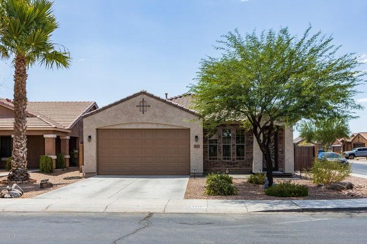 46187 W HOLLY Drive, Maricopa, AZ 85139