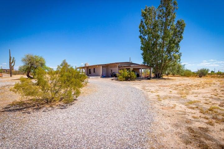 9745 N SIDEWINDER Circle, Florence, AZ 85132