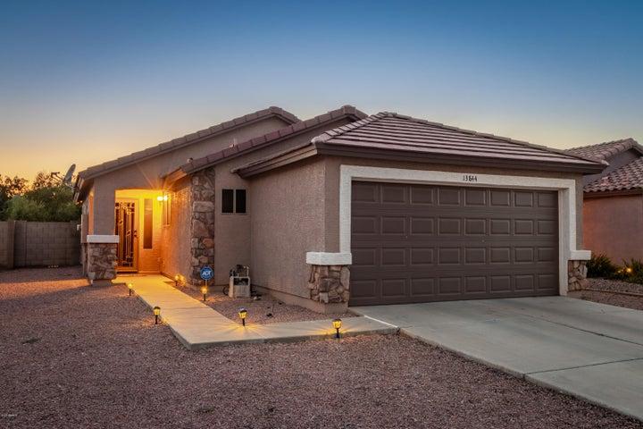 13844 N 150th Lane, Surprise, AZ 85379