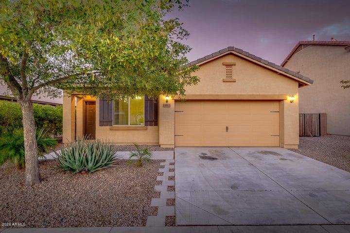 18815 N LARIAT Road, Maricopa, AZ 85138