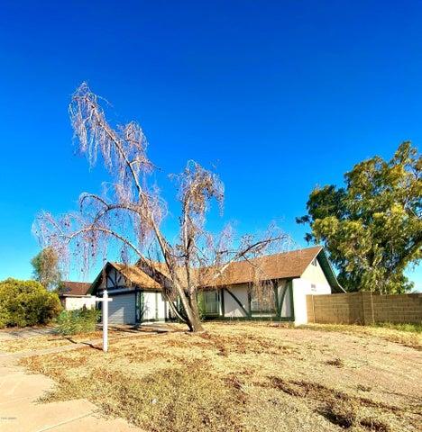 2409 E CALYPSO Avenue, Mesa, AZ 85204