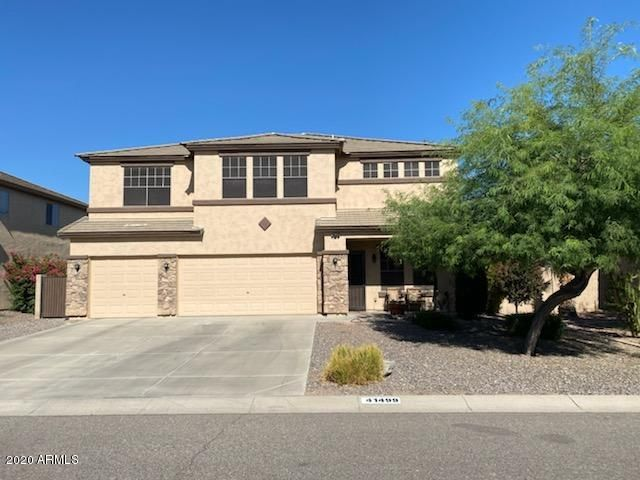 41499 N RABBIT BRUSH Trail, San Tan Valley, AZ 85140
