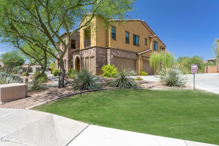 20750 N 87TH Street, 2115, Scottsdale, AZ 85255
