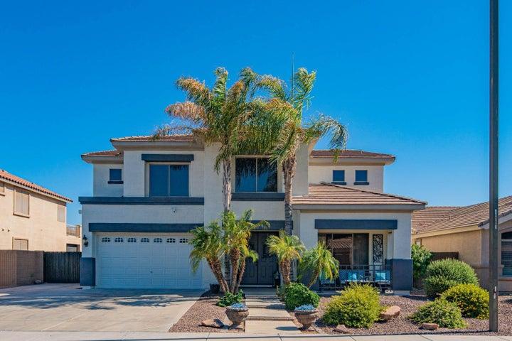 12543 W SELLS Drive, Litchfield Park, AZ 85340