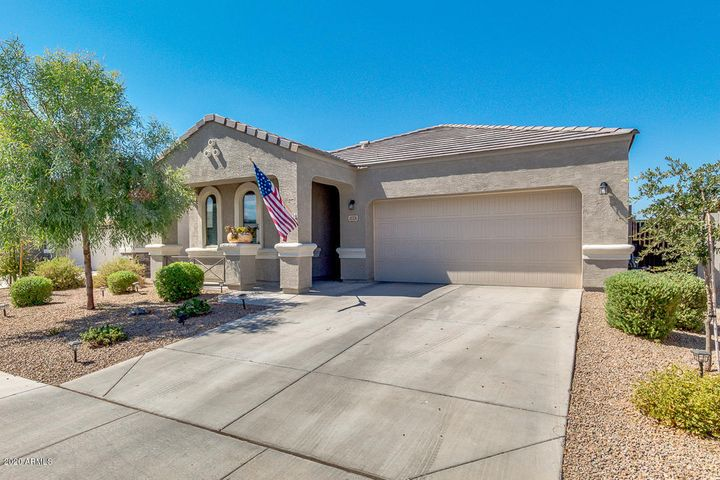 41326 W JENNA Lane, Maricopa, AZ 85138