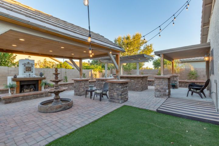 22415 N Bishop Drive, Maricopa, AZ 85138
