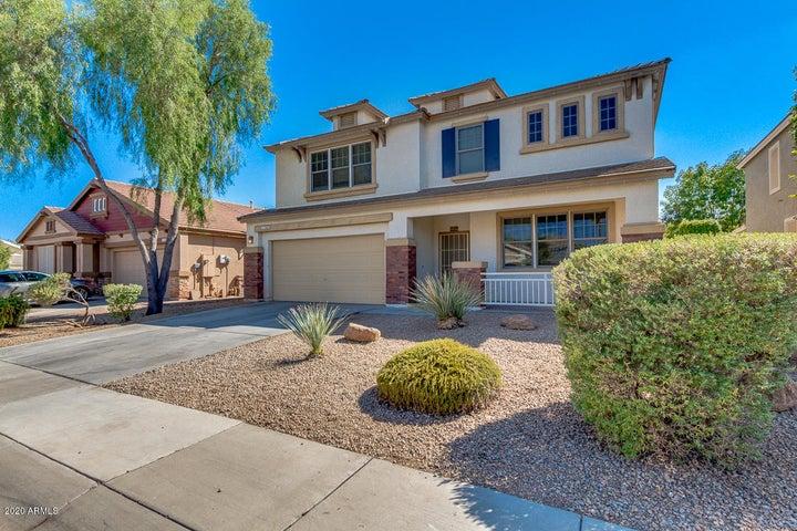 11568 N 151ST Drive, Surprise, AZ 85379