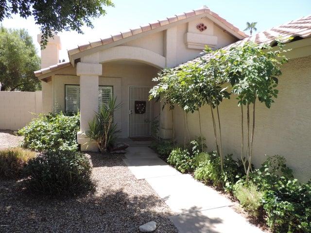 5717 W BUFFALO Place, Chandler, AZ 85226