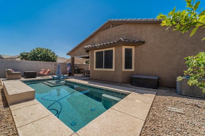 38062 W SAN CAPISTRANO Avenue, Maricopa, AZ 85138