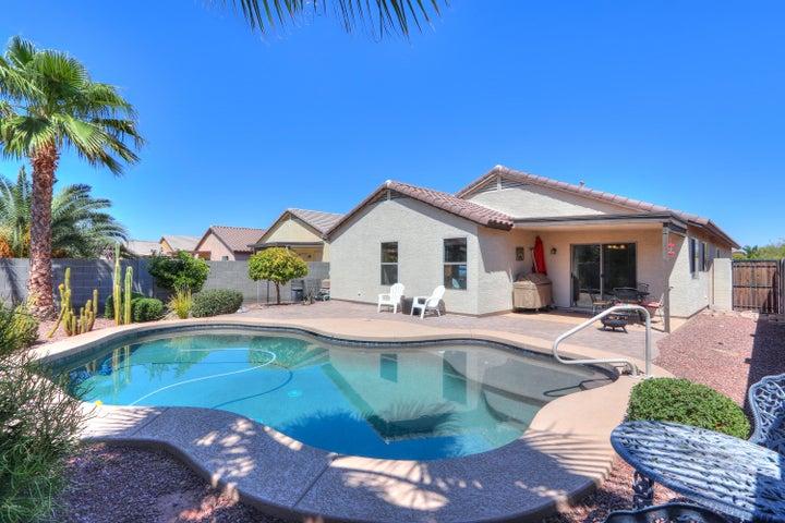 19372 N PORTAROSA Drive, Maricopa, AZ 85138