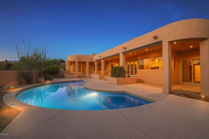 10570 E Ranch Gate Road, Scottsdale, AZ 85255
